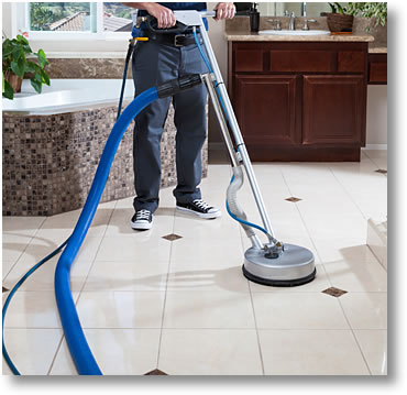Tile Steam Cleaning Grout Sealing From Calini Steam Cleaning
